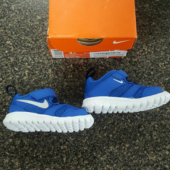 1c8f380502e90 Nike Baby Boys Flex Experience 3